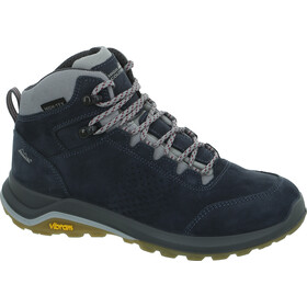 High Colorado Korsika Mid Scarpe da trekking medie Donna, blue